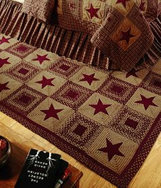 IHF Home Decor New Area Braided Rug Country Star Wine Design Carpet Accent Rectangle Rugs 100% Jute Fiber 22 x 72 Inches IHF Home Decor http://www.amazon.com/dp/B0084D86VK/ref=cm_sw_r_pi_dp_8RKxvb0W77S5T