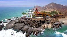 Travel Deal: Boutique Baja Hacienda - 4 Night Escape in Cerritos for 2 $ 489