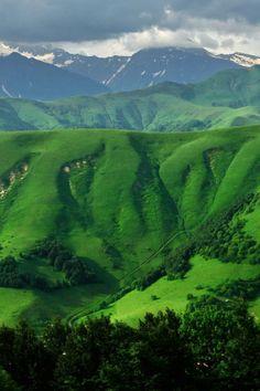 `South Ossetia