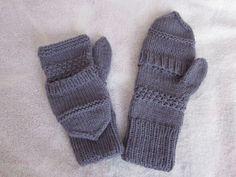 patron mitaine tricot debutant Plus , . patron mitaine tricot debutant Plus , Knitted Mittens Pattern, Knit Mittens, Knitted Gloves, Knitting Patterns, Single Crochet Stitch, Basic Crochet Stitches, Crochet Basics, Knit Crochet, Crochet Supplies