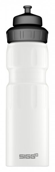 SIGG Bottles - 0.75L White Touch WMB Sports Bottle Camping Water, Camping Gear, Sigg Bottles, Water Containers, Water Storage, Camping Essentials, North America, Water Bottle, Camping Cooking