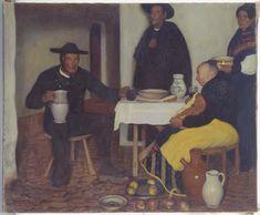 Valentín Zubiaurre - A las doce www.museoreinasofia.es2292 × 1890Buscar por imagen valentín zubiaurre a las doce