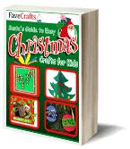 Santa's Guide to Easy Christmas #Crafts for Kids #eBook