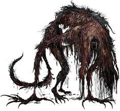 The Blood Starved Beast - Bloodborne