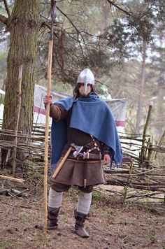 viking from the 10th century