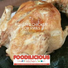 ROASTED CHICKEN FOR XMAS  #foodiliciouskitchen #corporate #catering #roastedchicken #shahalam 📱Whatsapp 012.7166300  Foodilicious Kitchen Your #1 Choice 😍😍 📞Whatsapp 012.7166300 for:- 🐔 Roasted Chicken 🐑 7 Spices Lamb Chop 🍽 Catering Service 🍱 Corporate Lunchbox 🍱 DinnerBox Delivery  🍽🐑🍚🍝🍛🍖🍗🍡🍲🍰☕🍵 🍝 Western 🍛 Local 👍 No Msg 💯 Natural Ingredients 👍 Healthy Food 💯 High Quality ⤴ Superb Taste