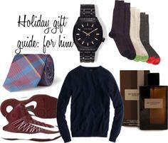 Husband/boyfriend gift ideas with links!