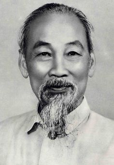 Ho Chi Minh was the leader of the North Vietnamese communist forces during the Vietnam War. Learn more about his life and legacy. North Vietnam, Vietnam War, Royal Brunei Airlines, Union Logo, Vietnam Airlines, Learning Sites, American War, Ho Chi Minh City, Photomontage