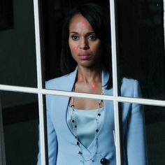 Olivia - Scandal love this show.