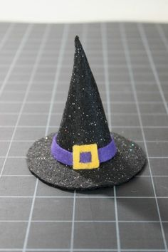 7ddb518733f206 25 Best creative hat images in 2017 | Hats, Witch, Halloween decorations
