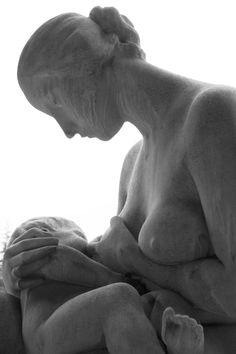 Juxtaposition of life  death ~ Cimitero Monumentale, Milan, Italy  #cemetery