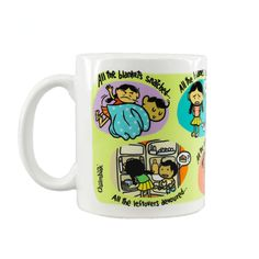 Buy Brothers And Sisters Coffee Mug Online - Chumbak