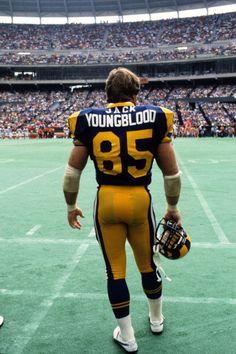Jack youngblood college