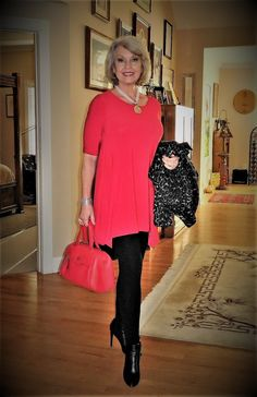 Best Fashion Tips For Women Over 60 - Fashion Trends Over 60 Fashion, Over 50 Womens Fashion, Fashion Over 50, Mode Outfits, Trendy Outfits, Fashion Outfits, Fashion Tips, Fashion Trends, Stylish Older Women