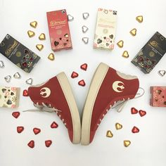 Fairtrade Chocolate AND Shoes - win win quite frankly, oh and yes, you can WIN this too... via @divinechocolate: Win £200 to spend on ethical sneakers for you and a loved one from Po-Zu! Ethical chocolate meets ethical footwear in a fabulous competition -   #ethical #chocolate #HappyHumpDay