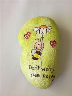 """Don't Worry bee happy"""