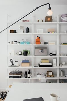 Office storage ideas | Egg Canvas
