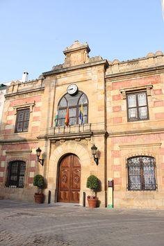 Ayuntamiento de Algeciras - Algeciras - Wikipedia, la enciclopedia libre