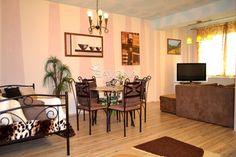 Luxusný 2 izbový apartmán - Veľká Lomnica neďaleko Popradu www.savonareality.sk