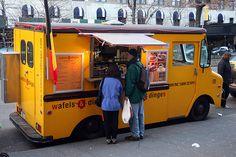 New York Food Trucks