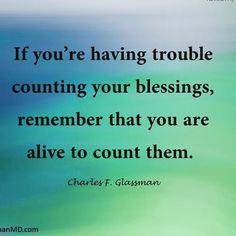 Count your blessings! #life #blessings #singlemom #motivation