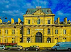 Rain Master – Google+ Paris, Louvre, Mansions, House Styles, Building, Google, Sign, Travel, Decor