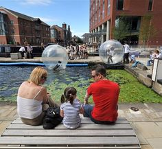 Granary Wharf Waterfront Festival