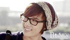 Jung Min <3