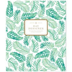 COMING SOON: 2016 MIDYEAR FLAGSHIP DAY DESIGNER   Palm by Whitney English - we LOVE this print for summer!