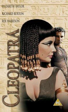 Cleopatra - 1963