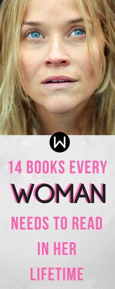 14 books every female, feminist, woman, girl, college grad, should read in her lifetime. Great book gifts for high school, college grads. Motivating, inspiring, self-help, and courageous stories of female empowerment, feminism, and girl power. Books like, Wild, The Scarlet Letter, Little Women, Tina Fey and much more. Funny, sad, books, literature, novels, and goals. Tina Fey, Book Recommendations, Book Suggestions, I Love Books, Big Books, Wild Book, Feminist Books, Girl Reading, Love Reading
