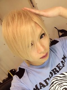 Shou (Golden Bomber)