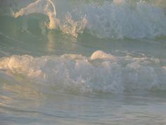 Las olas y tu recuerdo