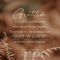 Online Bible Study, No Matter What Happens, Online Gifts, God Is Good, My King, Gratitude, Christianity, Inspirational Quotes, Positivity