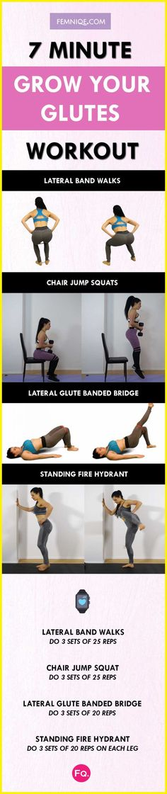 how to get a bigger buttocks in a week workout plan | Posted By: AdvancedWeightLossTips.com
