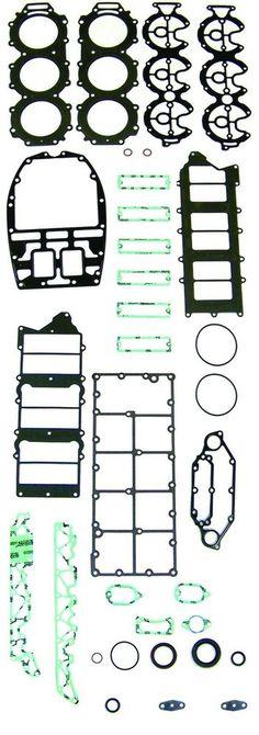 WSM Yamaha 150 200 Hp EFI 90 DEGREE Gasket Kit 500-350 OEM 67H-W0001-00-00