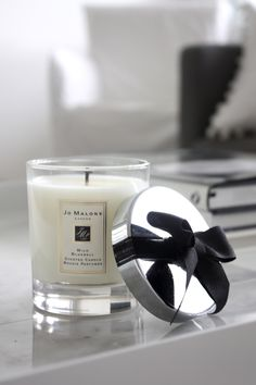 homevialaura | Jo Malone scented candle