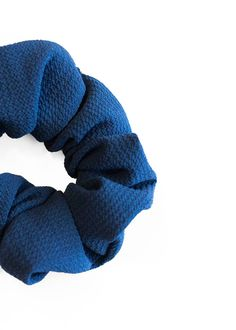 "Chilly Night Scrunchie  Handmade Item  This listing is for one scrunchie.  Receive a discount when you order 3 Scrunchies! Use the code ""SETOF3"" at checkout.  Every scrunchie is handmade by us in Alberta, Canada. These can be wrapped around your hair once, or multiple times depending on the thickness of your hair. Bridal Shower Favours, Night Hairstyles, Birthday Party Favors, Alberta Canada, Scrunchies, Hair Ties, Your Hair, Handmade Items, Hair Makeup"