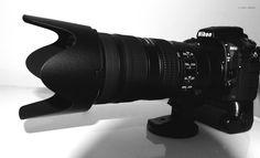 Nikon D810 & Nikon 70-200 F2.8 VR II