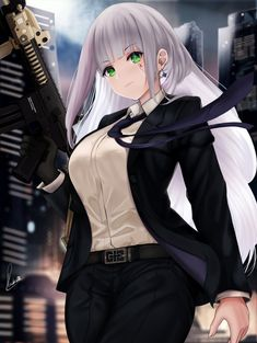 Safebooru is a anime and manga picture search engine, images are being updated hourly. Anime Girls, Cool Anime Girl, Kawaii Anime Girl, Anime Art Girl, Manga Girl, Anime Military, Military Girl, Female Characters, Anime Characters