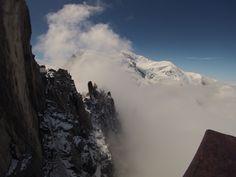 Chamonix Mont Blanc.