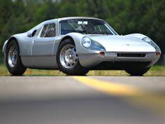 1963 Porsche 904 Carrera GTS #porsche