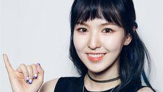 Wendy Red Velvet Girl Wallpaper
