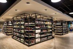 Park Tower - Supermarket - Malta MT - Opening  2016