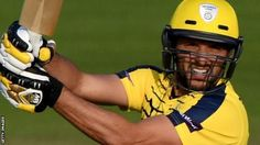 Shahid Afridi: Hampshire add Pakistan all-rounder to One-Day Cup squad