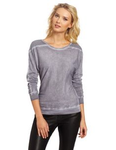 10c38f5361191e SOLOW Women s Doleman SOLOW.  84.00. Shoulder Detail. 50% Supima 50%