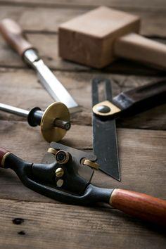 New Menards Wood Splitter
