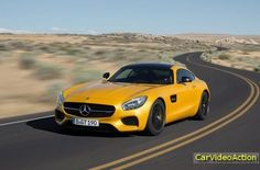 Awesome Mercedes 2017: Car Video Action: Mercedes AMG GT 2016... Car24 - World Bayers Check more at http://car24.top/2017/2017/02/23/mercedes-2017-car-video-action-mercedes-amg-gt-2016-car24-world-bayers/