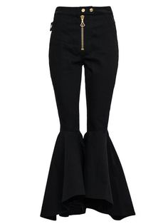 ELLERY | Alejandro Jeans Black Raw Denim | The UNDONE