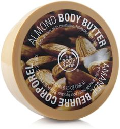 The Body Shop Almond Body Butter Ulta.com - Cosmetics, Fragrance, Salon and Beauty Gifts--This is a very moisturizing body butter.